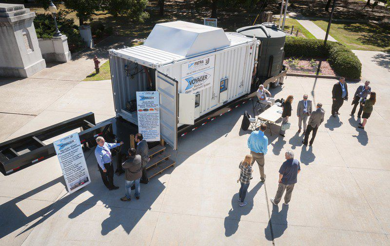 Oka' Institute hosts third annual Sustainability Conference