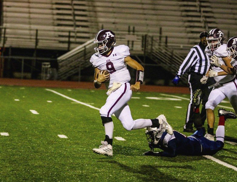 Cougars need victory over No. 3 Edison