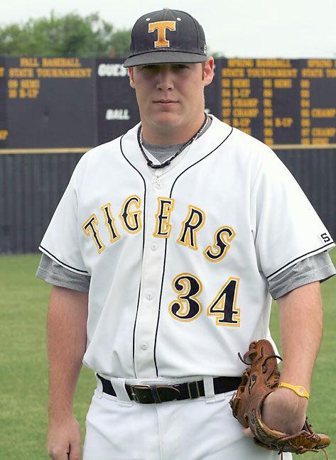 Tupelo High School standout Brandon Maggia