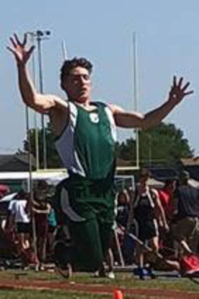 OSD athletes score at Western Heights track meet