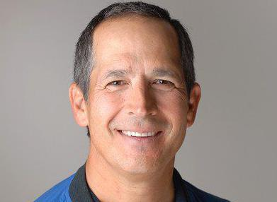 Chickasaw astronaut inducted into National Native American Hall of Fame
