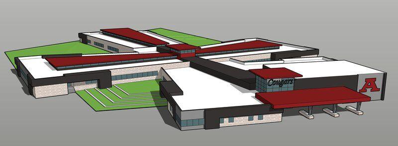 Ada City School District's strategic plan