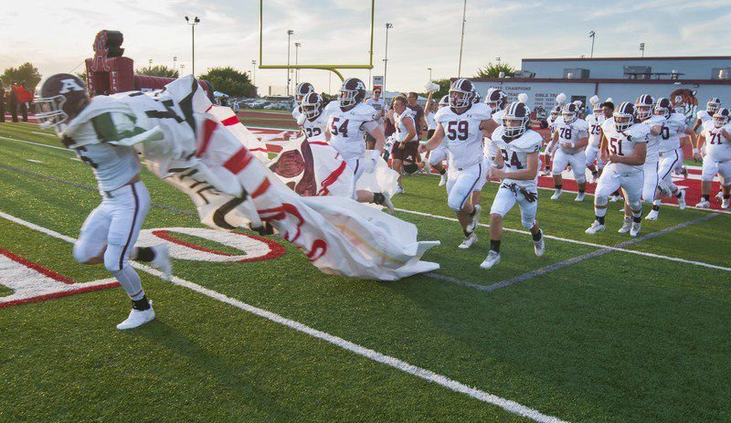 Cougars preparing for battle with No. 7 Bears