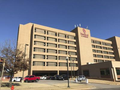 State could lose $115M in Medicaid funds for teaching hospitals