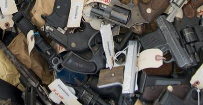 Gun deaths in Oklahoma: trends, laws and survival