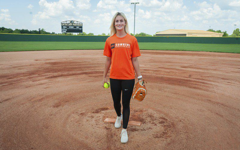 Latta High School product talks about trip to World Series