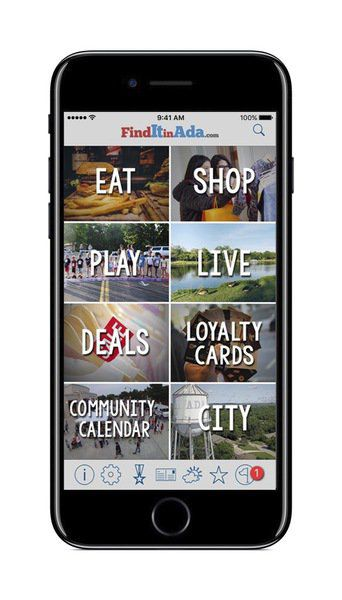 AACC launches new app, FindAda
