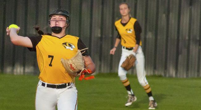 Local Softball and Baseball Capsules