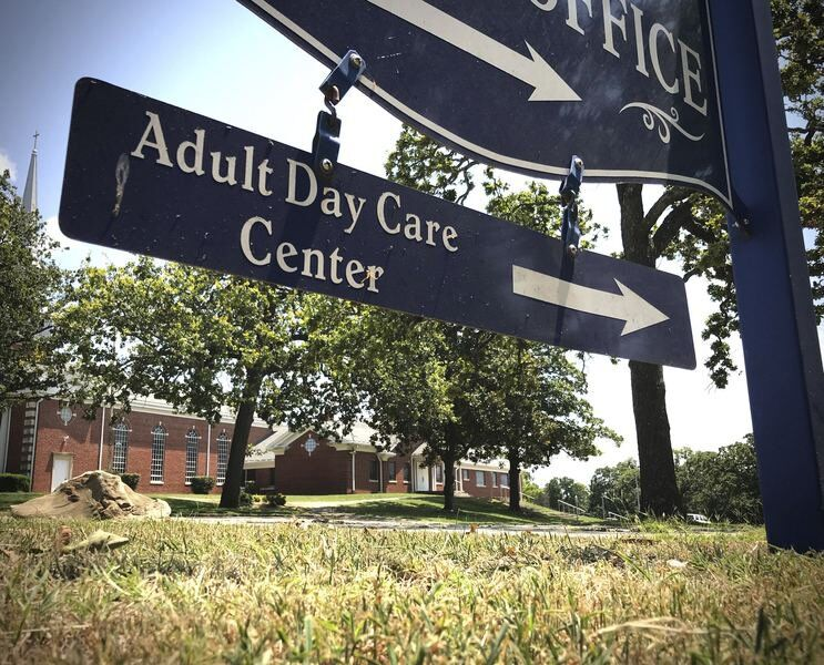 Ada Senior Care Center is struggling to find their way