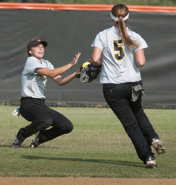 LOCAL BASEBALL AND SOFTBALL CAPSULES