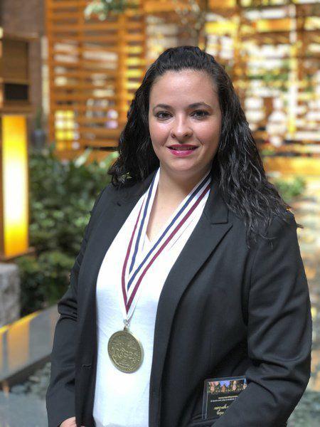 PTC nursing students earn conference awards