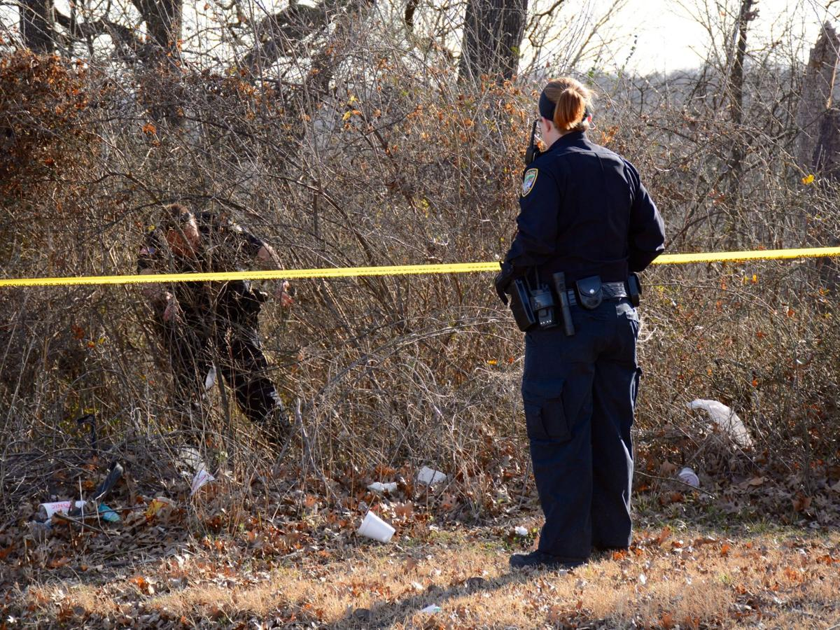 Body Found in Southeast Ada