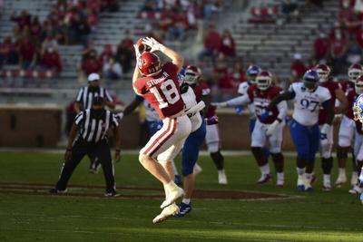 Rattler, Stogner 'fine' following injury scares vs. Kansas
