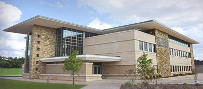 ODWC Wildlife Commissioner Leigh Gaddis encourages Oklahomans to visit new ODWC building