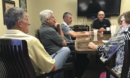 Allen school board rescinds teacher's job offer