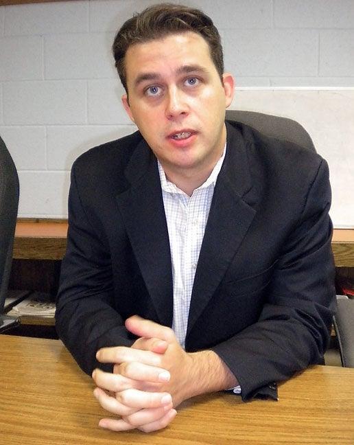 Jason Reese