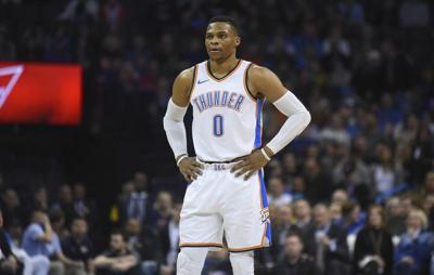Thunder fall to 0-2 against Portland