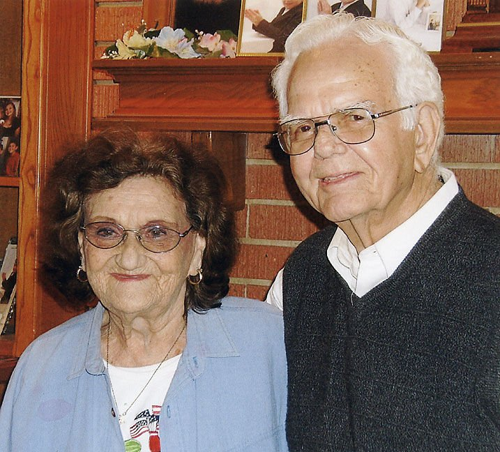 Daniel and Mildred Khoury