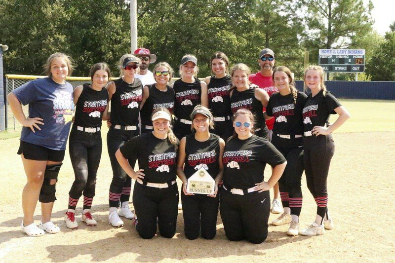 Vanoss tops Stratford twice to win conference tournament