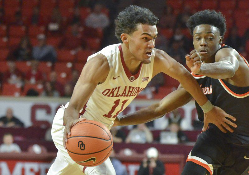 Sooners top East Central in exhibition game