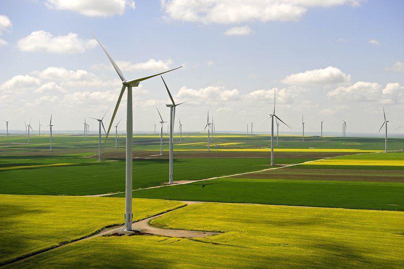 PSO, Wal-Mart reach Wind Catcher agreement