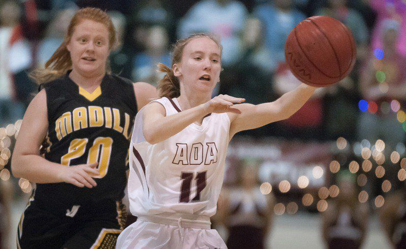 Shawnee stops Lady Cougars with big second half