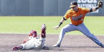 OSU powers its way to series-clinching victory