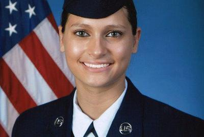 Airman Ray to graduate from Air Force Tech School in January