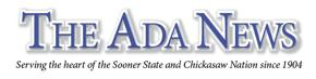 The Ada News - Article
