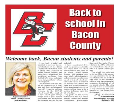 School's back in session — get the scoop inside this edition of the Times!