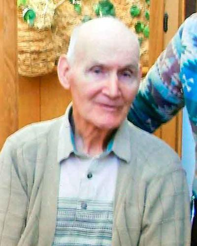 Clarence Allen Phelps