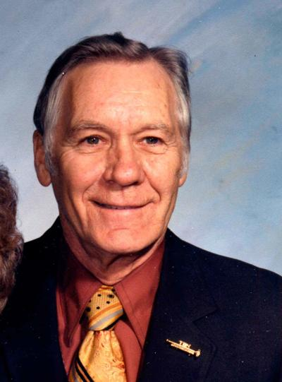 "Gerald ""Jerry"" F. Johnson"