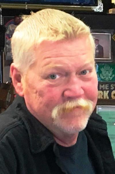Dean T. Johnson