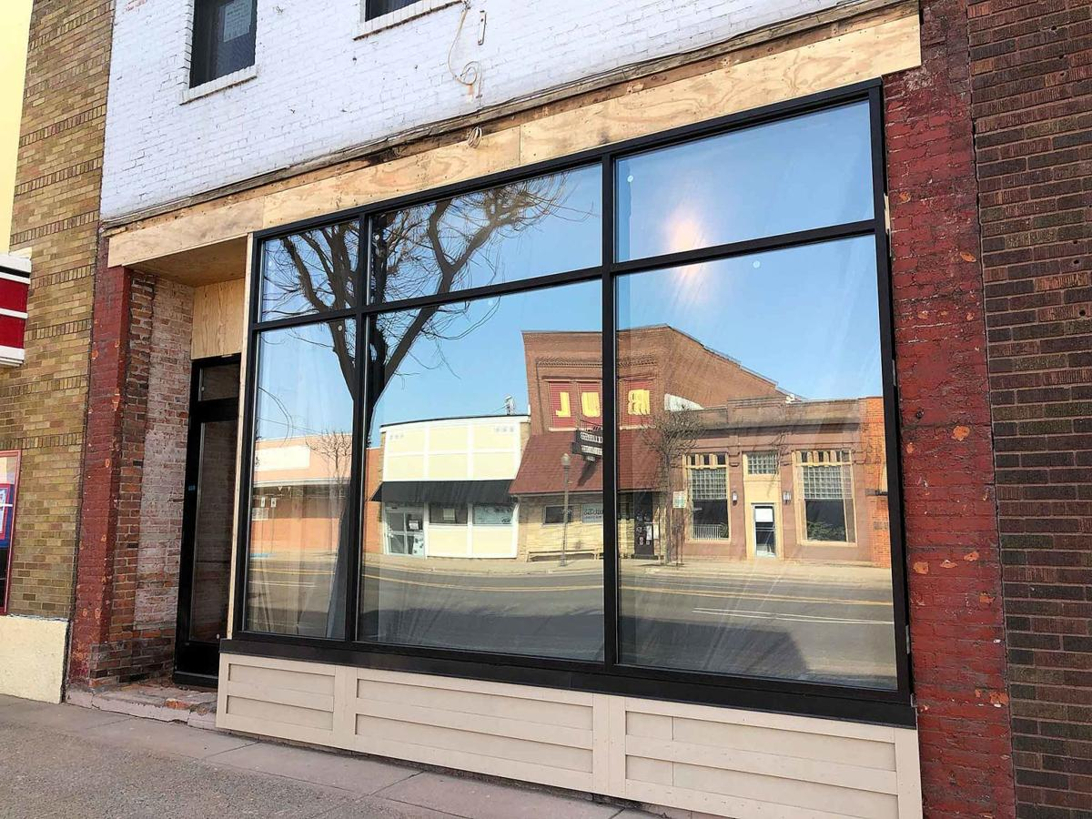 Farm House Will Be Retail Extension Of Local Food Movement News - Farm table restaurant amery