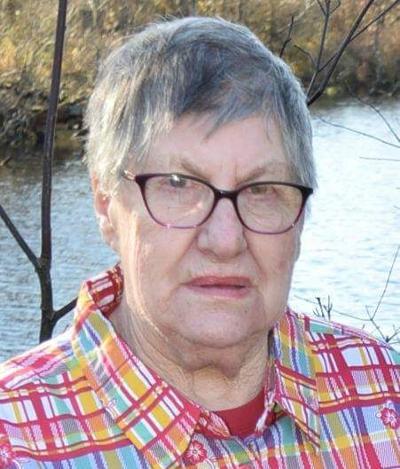Patricia A. Bentz