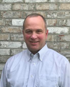 Vince Netherland