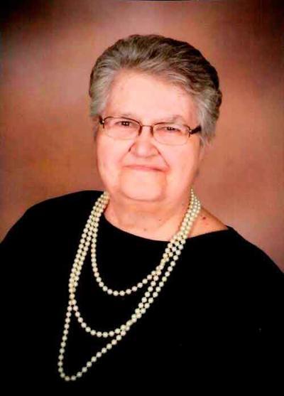 Judith Ann (Hurda) Luehmann