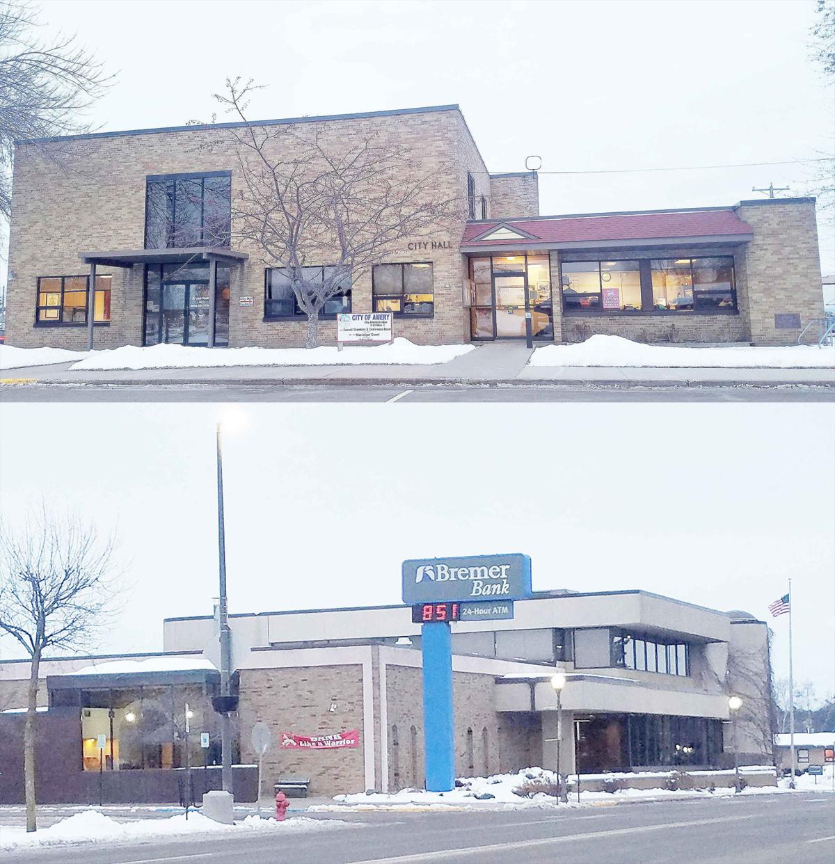 City purchases Bremer building, bank will build