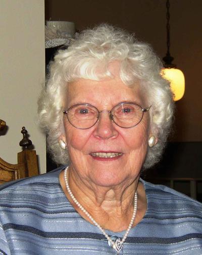 Elva Lucille Lovgren Bance