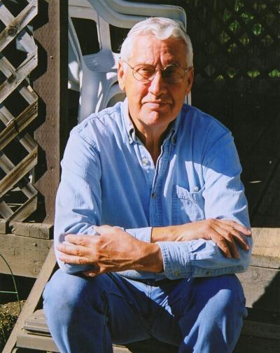 Keith E. Goodspeed