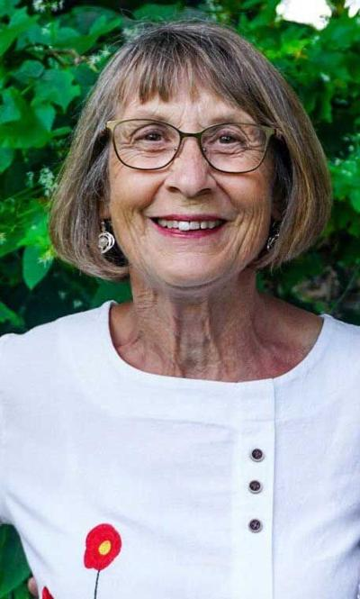 June Alice Hendricks