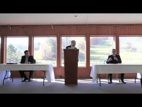 Polk County District Attorney debate October 22, 2016
