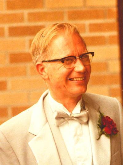 Roger Allen Olson
