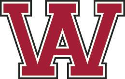 Amery Warriors Sports Logo