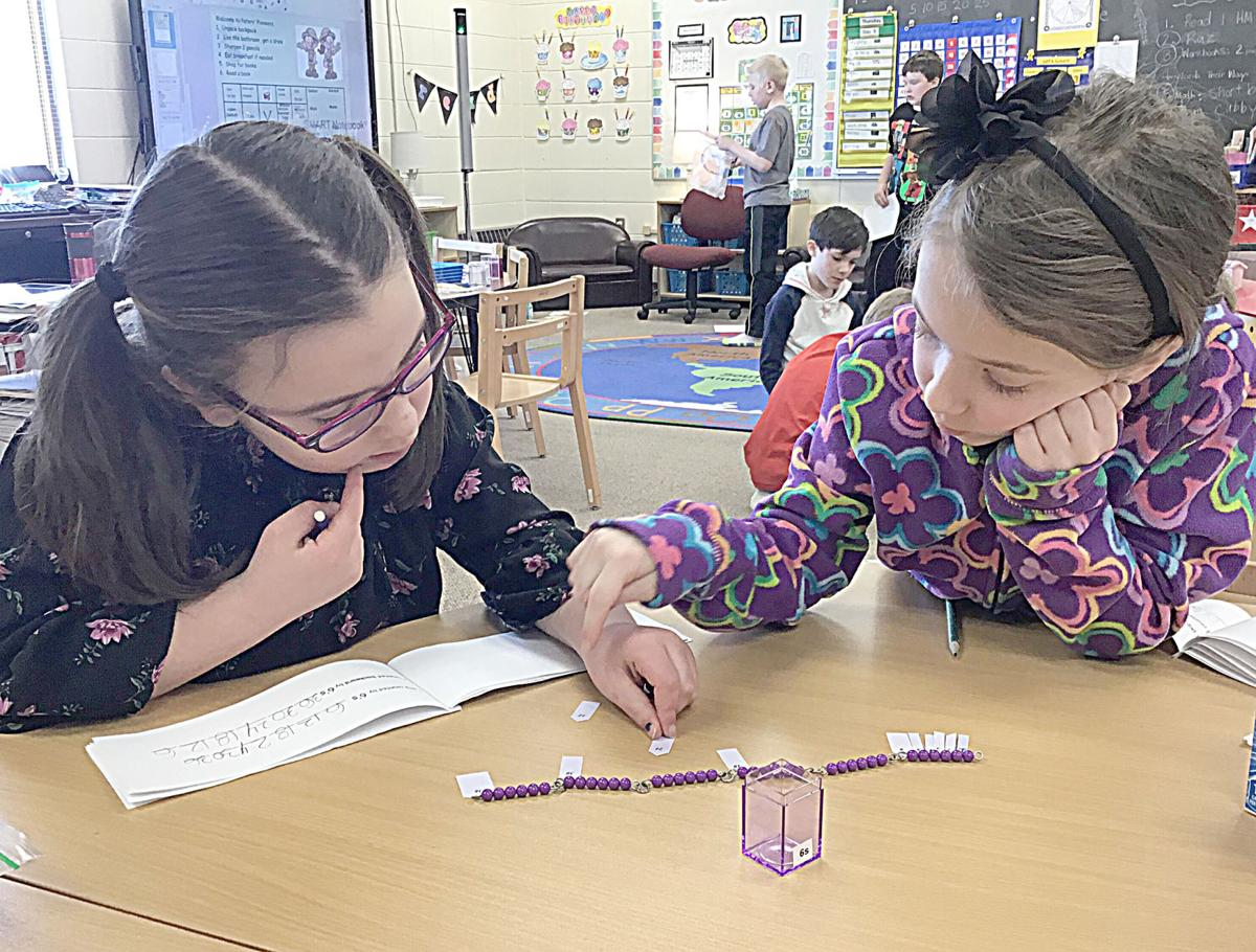 Montessori: What is it; why familes love it and will it live on in Amery schools?