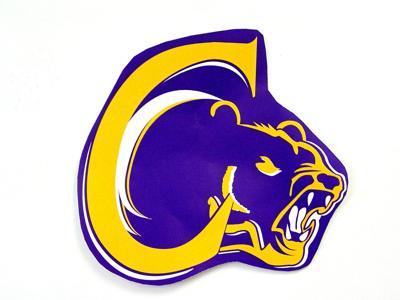 Clayton Bears logo