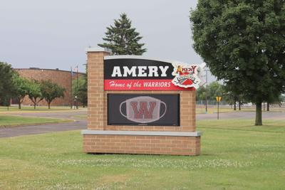 Masks at Amery Schools