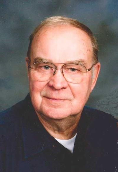 Dale Fredrick Bliese