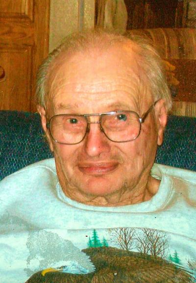 """Arthur """"Art"""" Norman Christensen"""