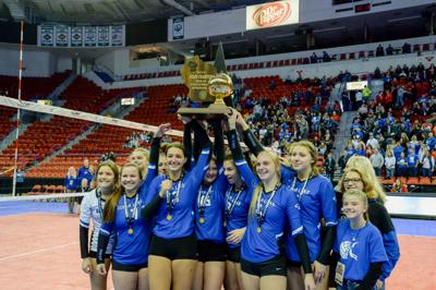 Clear Lake caps off perfect season with State Championship